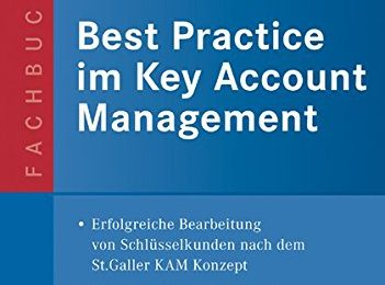 Mercuri Buch - Best Practice im Key Account Management