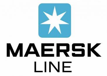 Logo Maersk Line