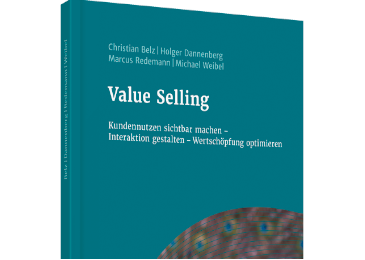 value-selling-buch-cover