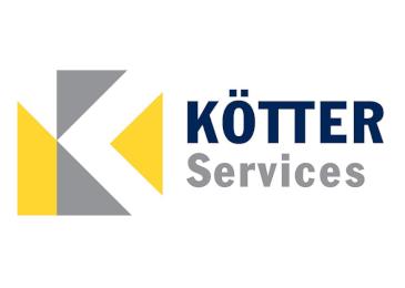 Logo von Kötter Services