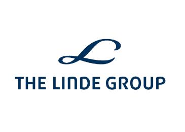 Logo der Linde Group