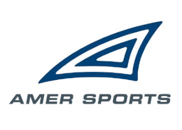 Logo von Amer Sports