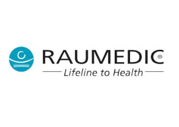 Logo von Raumedic
