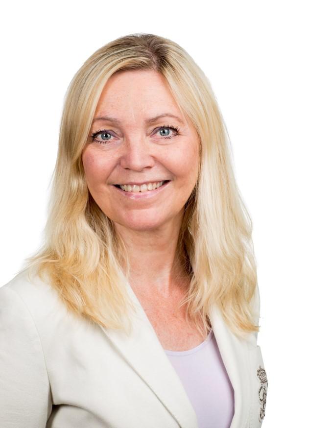 Eva Gidlöf Board Member
