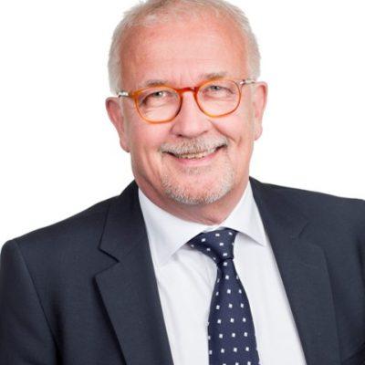 Photo of Holger Dannenberg