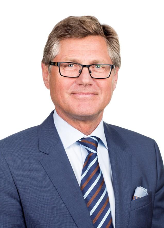 Patrick Ståhle Board Member