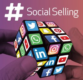 Mercuri Social Selling Program