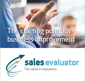 Mercuri International's Sales Evaluator