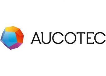 Logo AUCOTEC AG q