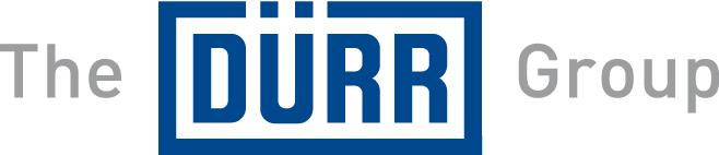 Logo Dürr Group