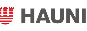 Logo Hauni Maschinenbau AG