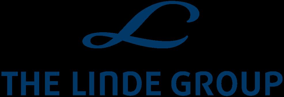 Logo Linde Group