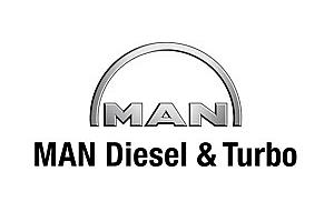 Logo MAN Diesel & Turbo