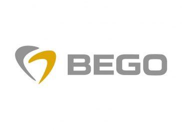 Logo BEGO