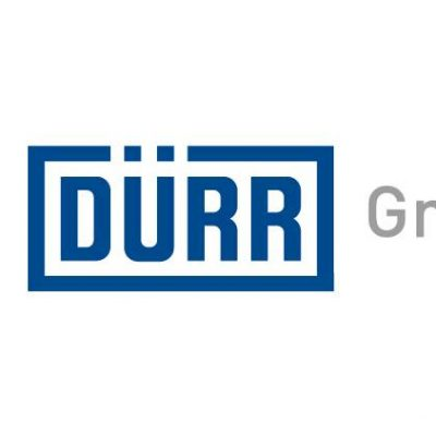 Logo Dürr Group