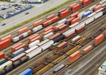 Industrial Sector Logistik