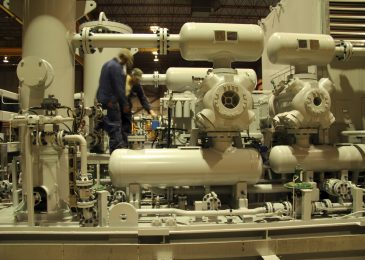 Industrial Sector Maschinenbau / Anlagenbau