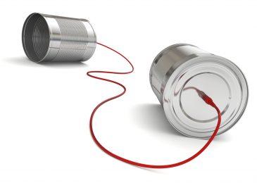 Industrial Sector IT/Kommunikation