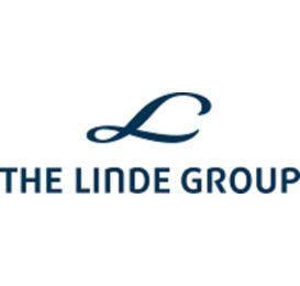 Logo Linde Group