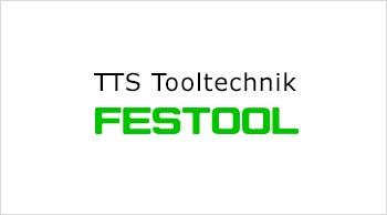 Logo TTS FESTOOL GmbH