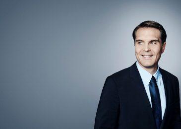 Frederik Pleitgen CNN