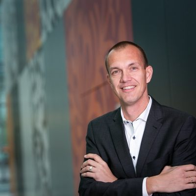David Kirchmann