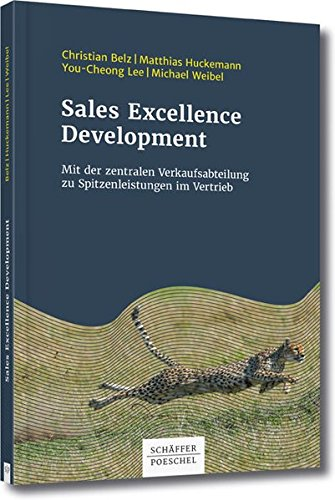Mercuri Buch - Sales Excellence Development