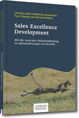 Mercuri Buch - Sales Excellence Development