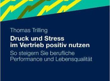 Mercuri Buch - Druck und Stress im Vertrieb positiv nutzen