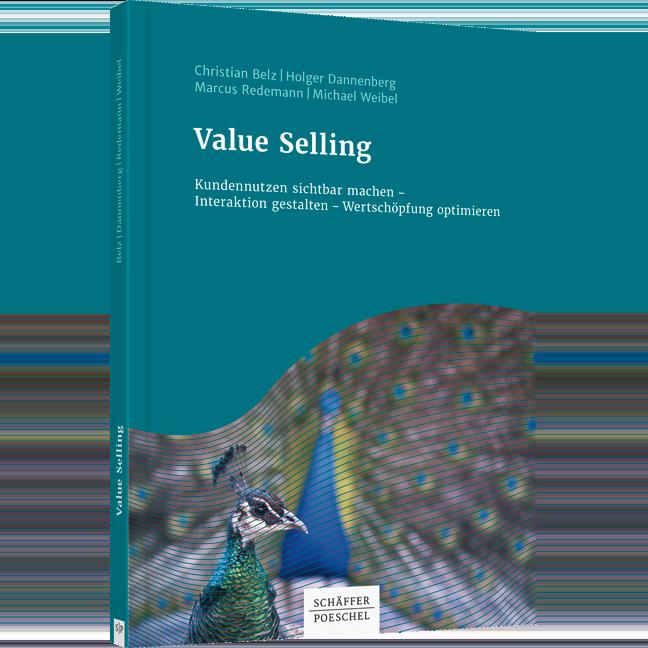 Mercuri Buch - Value Selling