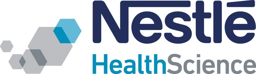 Logo Nestle HealtScience