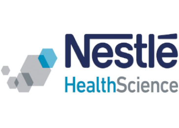logo nestle health science
