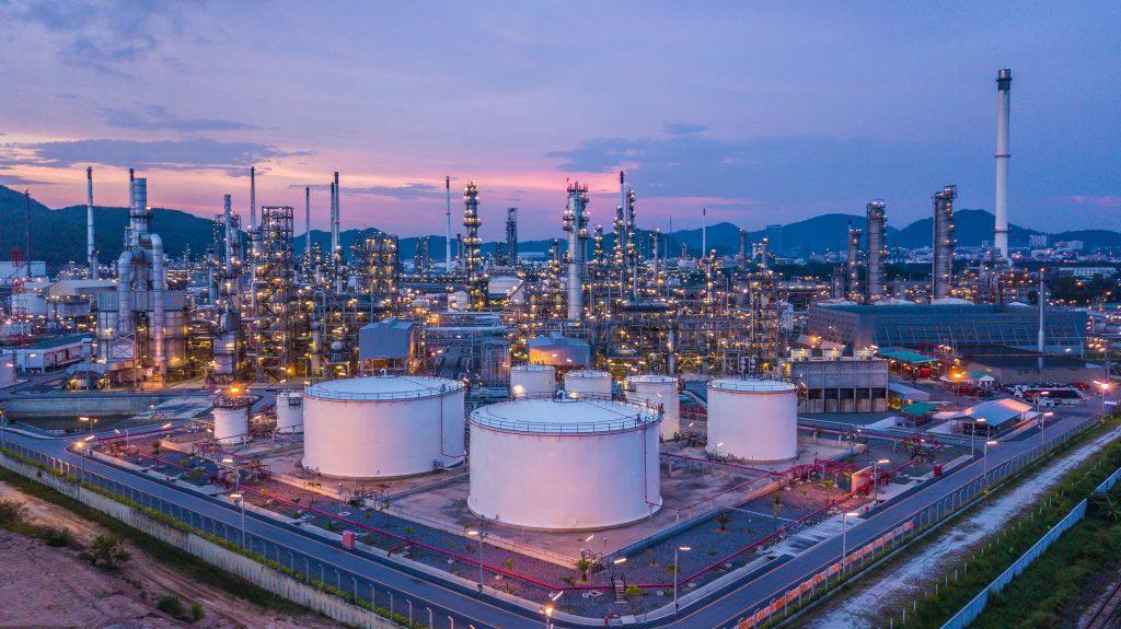 Global Chemical Company