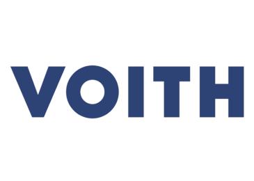 Logo von Voith