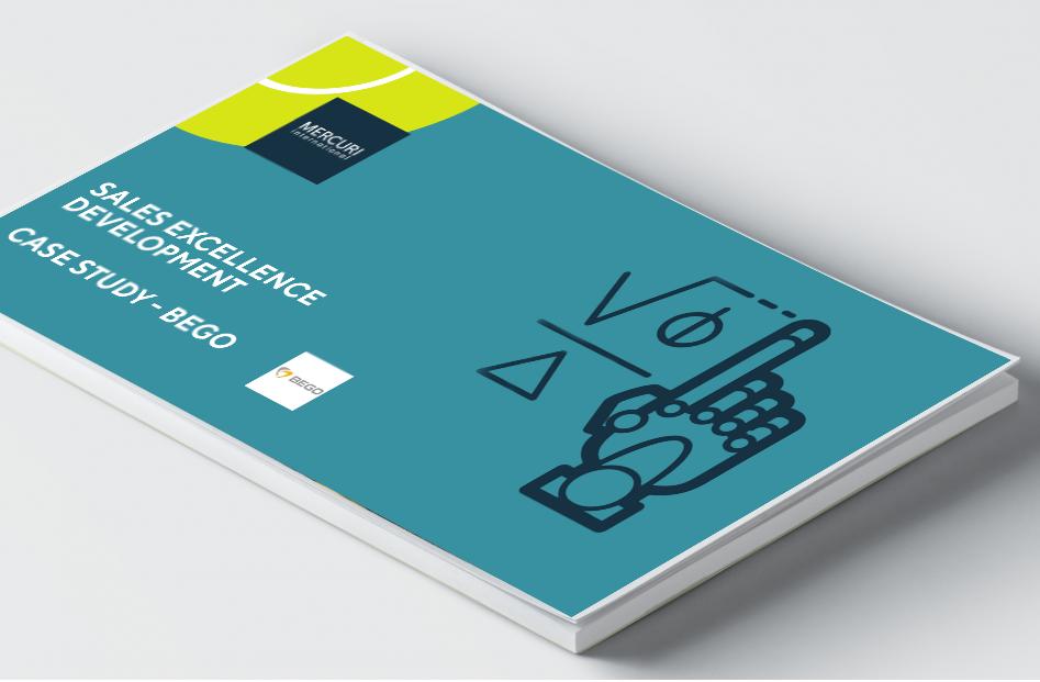 Umsetzung Sales Excellence Development – Praxisbeispiel BEGO